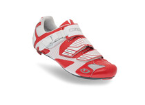 Giro Factor red/white